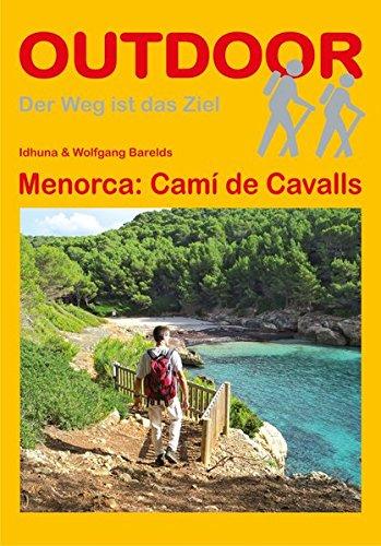 Menorca: Camí de Cavalls (OutdoorHandbuch)