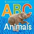 ABC Animals (AMNH ABC Board Books)