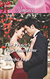 The Prince's Christmas Vow (Twin Princes of Mirraccino)