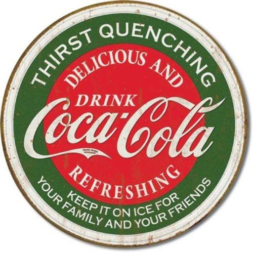 Coca Cola Signs