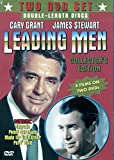 Leading Men Set (Charade / Penny Serenade / Made for Each Other / Pot o' Gold)