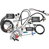 oxygen sensor socket 7 8 - Daytona Twin Tec 15600 Twin Cam Complete Kit