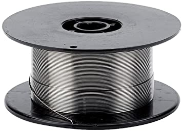 0,8 mm acero inoxidable alambre MIG - 700 G - acero ...