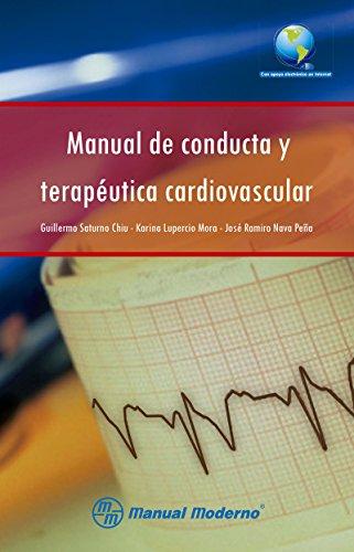 Amazon manual de conducta y teraputica cardiovascular spanish manual de conducta y teraputica cardiovascular spanish edition by saturno chiu guillermo fandeluxe Choice Image