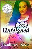 Bargain eBook - Love Unfeigned
