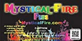Mystical Fire PLUS Campfire Fireplace Colorant