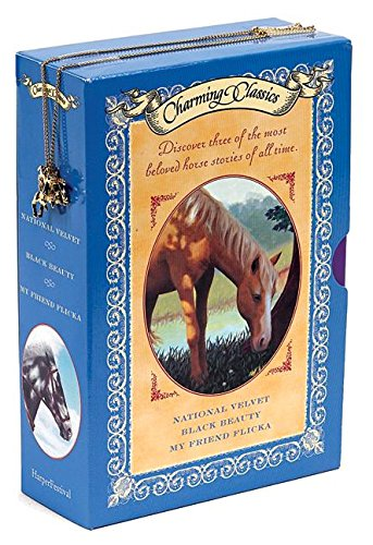 Download Charming Classics Box Set #3: Charming Horse Library ebook