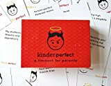 KinderPerfect - A Timeout for Parents Party Card Game