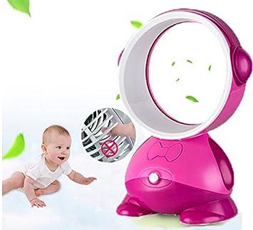 Blattloser Ventilator   Mini USB Oszillations Ventilator Keine Klingen  Ventilator Gebührenpflichtiger