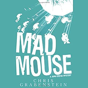 Mad Mouse Audiobook