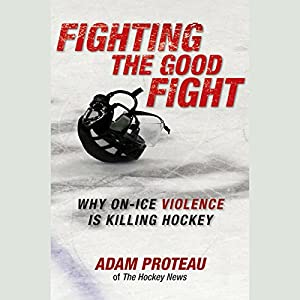 Fighting the Good Fight Audiobook