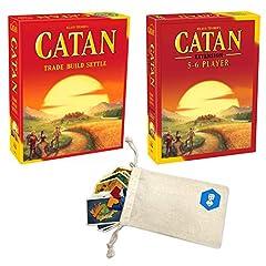 Catan 5th Edition Board