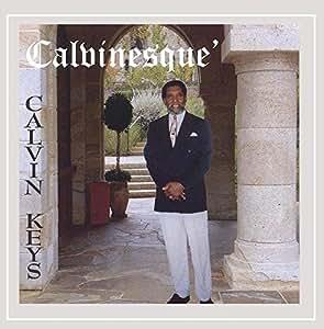 Calvinesque'