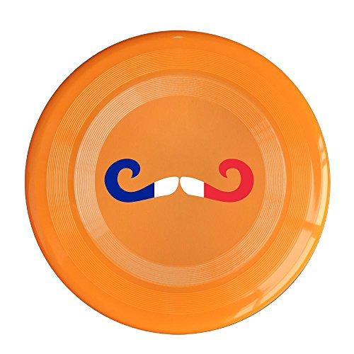 Flying Frisbee,Beard France 150g Saucer (Saucer France)