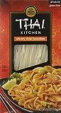 Grocery - Thai Kitchen Gluten-Free Stir Fry Rice Noodles, 14 oz. (Pack of 6)