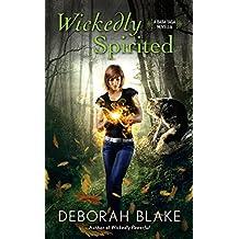 Wickedly Spirited (A Baba Yaga Novella)