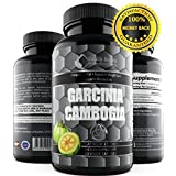 * HYPER STRENGTH TRUE HCA GARCINIA SUPREME ** Most Potent Lab Tested Garcinia Cambogia Ever Made - 3rd Party Tested For Maximum Elite Results - Muscle Phase by HB&S Solutions