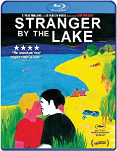 Stranger by the Lake [Blu-ray]