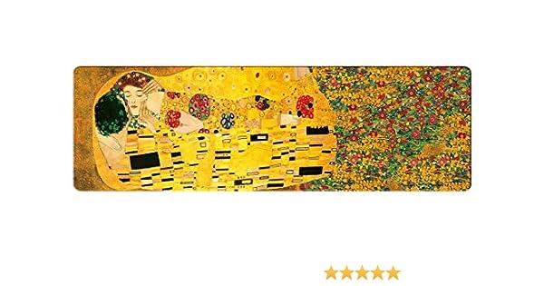 Zakladka do ksiazki Gustaw Klimt The Kiss