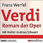 Verdi: Roman der Oper | Franz Werfel