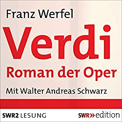 Verdi: Roman der Oper