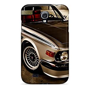 S4 Scratch-proof Protection Cases Covers For Galaxy/ Hot Bmw E9 Phone Cases