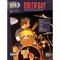 Ultimate Drum Play-Along: Green Day