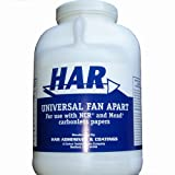 HAR Universal Fan Apart for NCR and Mead Carbonless Paper - 1 Gallon