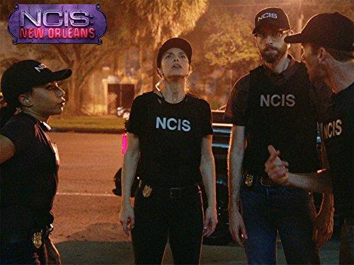 Ncis Tv (Dead Man Calling)