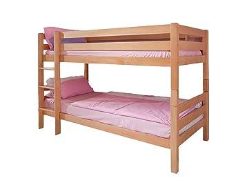 Etagenbett Relita : Kinderbett relita teilbar hochbett spielbett stockbett etagenbett