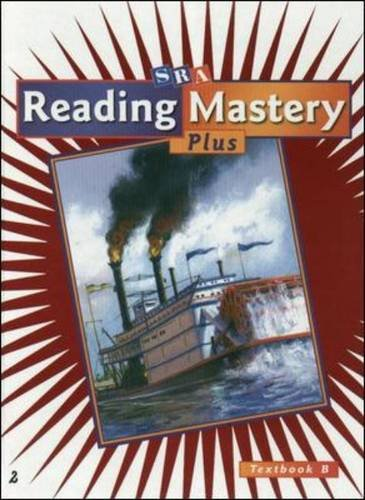 Reading Mastery Plus Grade 6, Textbook B