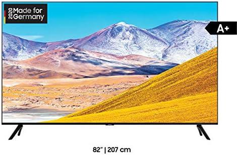 SAMSUNG GU82TU8079UXZG TV 2,08 m (82