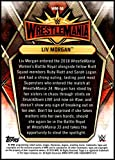 2019 Topps Road to WrestleMania Wrestlemania 35
