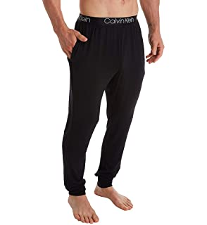 00ac1365687ee4 Calvin Klein Men's Body Modal Pajama Pant at Amazon Men's Clothing ...