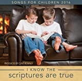 Clive Romney has been teaching and energizing children through great songs for years. The beloved musician shares traditional selections as well as new songs to go along with the upcoming Primary theme and program. Each song conveys a brightness and ...