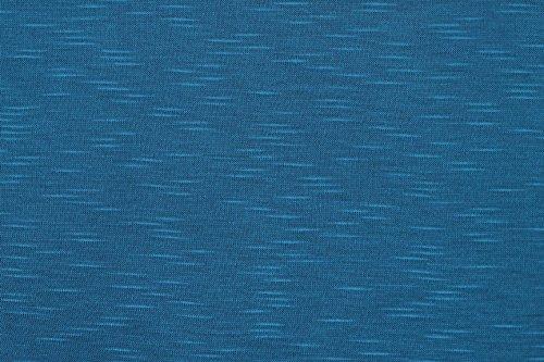 b4e0a471633 Amazon.com: Rayon Slub Jersey Knit Fabric By the Yard, DK. TEAL