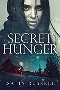 Secret Hunger by Satin Russell ebook deal