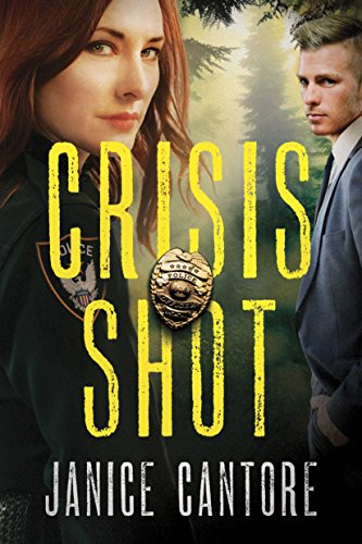 Crisis Shot (The Line of Duty Book 1) cover