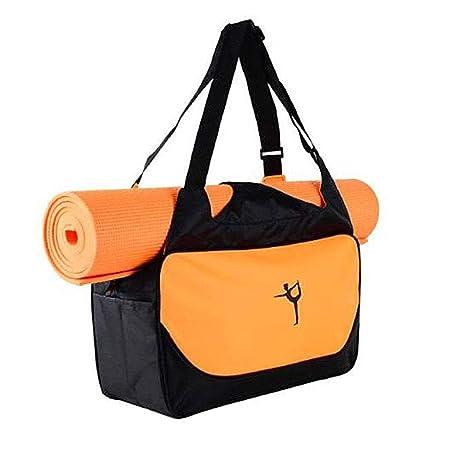 Kofun - Bolsa para Esterilla de Yoga, Impermeable, para ...