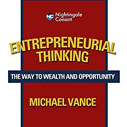 Entrepreneurial Thinking