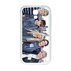 Youngful man Cell Phone Case for Samsung Galaxy S4