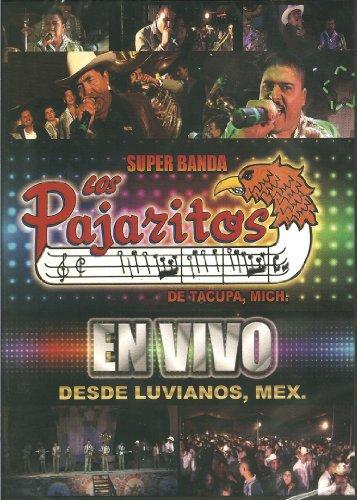 (Los Pajaritos De Tacupa Michoacan (DVD En Vivo Desde Luvianos Mexico))