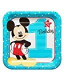 American Greetings 5795244 Mickey Mouse First