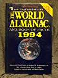 The World Almanac and Book of Facts, 1994, Mark S. Hoffman, 0886877466