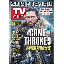 Amazoncom Tv Guide Magazine Tv Guide Magazine Llc Kindle Store