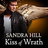 Kiss of Wrath: Deadly Angels, Book 4
