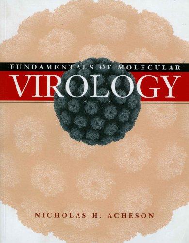 Fundamentals of Molecular Virology