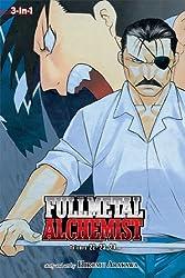 Fullmetal Alchemist, Vol. 22-24 (Fullmetal Alchemist 3-in-1)