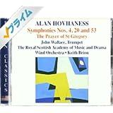 Symphonies Nos. 4 20 & 53