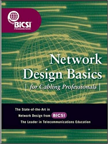 Network Design Basics for Cabling Professionals